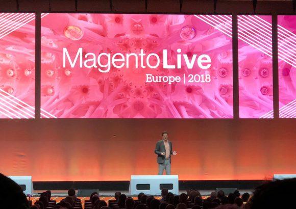 Next Magento events