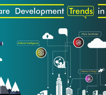 Internet Of Things: The Change In Technology Trend For Industries!
