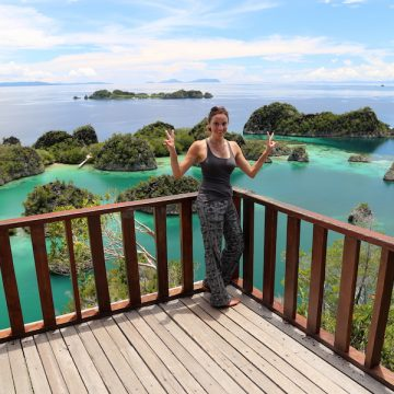 Top 5 vacation spots that should be in your bucket list! Look at the details!