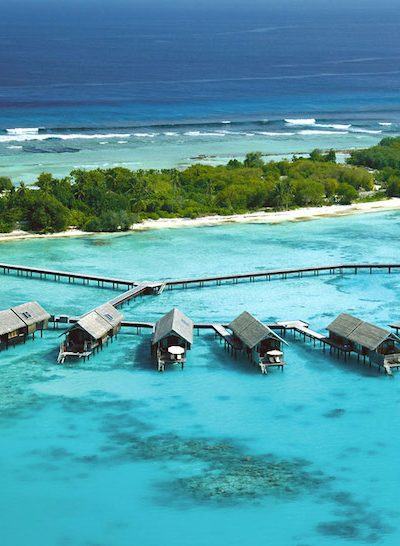 Maldives – The Best Destination For A Perfect Family Vacation!