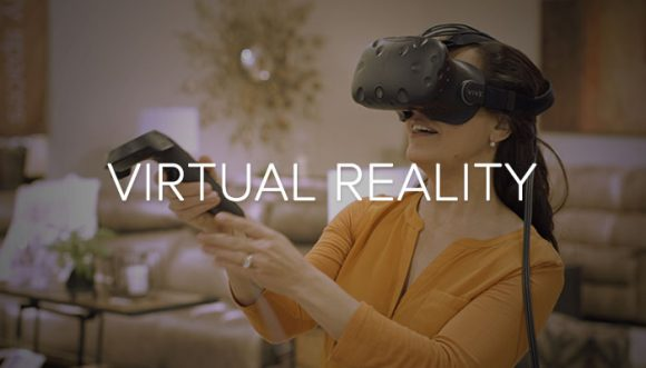 VR: The Importance Of Virtual Relation In Today's Generation!