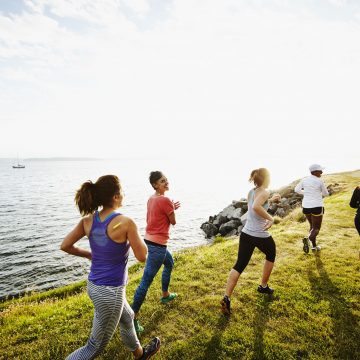 In What Ways A Fitness Resort Is Better Than A Traditional Vacation?