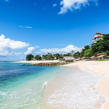 Bali Indonesia- The World's Best Place To Visit!
